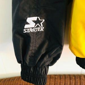 STARTER Jackets & Coats - Vintage Starter Pittsburg Pirates Baseball Jacket